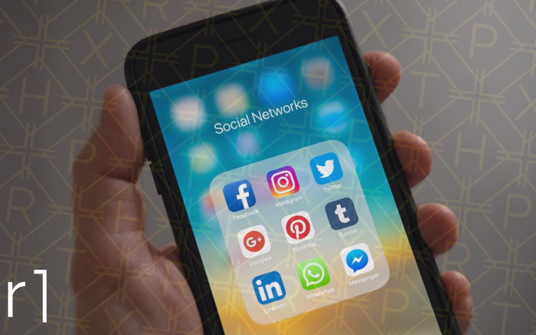 Redes sociais: 5 dicas para criar conteúdos altamente compartilháveis